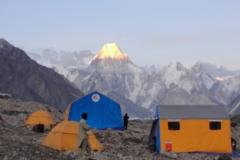 DzieËť 39.Ă®wietlista ĹĄciana Gasherbrum IV