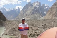Dzien 11.Camping w Urdukas