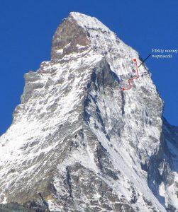 Matterhorn 2015.