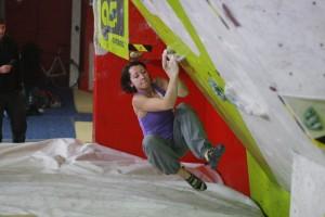 Boulderowania A5